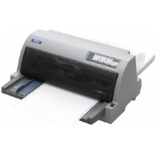 Epson LQ-690 24-pin dot matrix printer