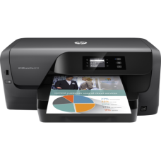 طابعة إتش بي HP OfficeJet Pro 8210 Printer ألوان